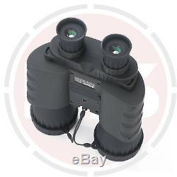 4-20x50 Digital Night Vision Binoculars / Night time surveillance binoculars