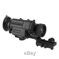 500M Digital HD Infrared IR Night Vision Monocular Helmet Telescope for Hunting