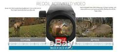 ATN 4K PRO X-Sight 3-14x Ultra Digital Night Vision Day Scope DGWSXS3144KP