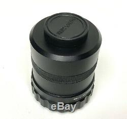 ATN OTS-X S650 (640x480) Thermal Digital Monocular with 50mm and 14mm Lenses