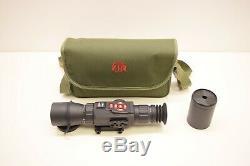 ATN X-Sight Digital Smart Rifle Night Vision Scope Used