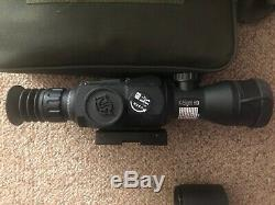 ATN X-sight II Smart HD Digital Day / Night Vision 3-14x Rifle Scope