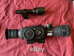 ATN X-sight II Smart HD Digital Night Vision 3-14x Rifle Scope with IR Light