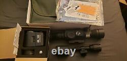 BUNDLEATN X-Sight II Smart HD Digital Night Vision 3-14x Rifle Scope + ABL 1000