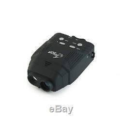 Bering Optics Urban Patrol 1.0x-2.0x Digital Zoom Night Vision Scope (BE18015)