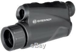 Bresser 3x DIGITAL NIGHT VISION Monocular Scope NV 3x25 BRAND NEW (binoculars)