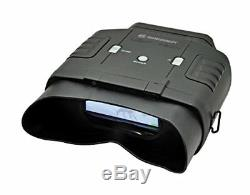 Bresser Digital Night Vision Binoculars 3 x 20 with display