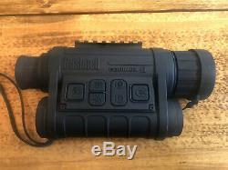 Bushnell 260140 Digital Night Vision Monocular Equinox Z 4.5 x 40mm