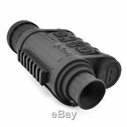 Bushnell 4.5x40 Equinox Digital Night Vision Black Monocular 260140