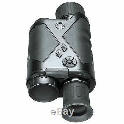 Bushnell Equinox Z2 Digital Night Vision Monocular 6 x 50mmImage Capture260250