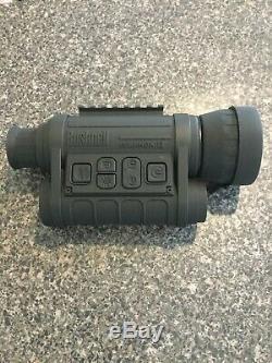 Bushnell Equinox Z 260150 6x50 Digital Night Vision Monocular