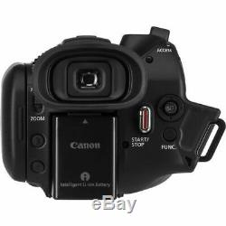 Canon VIXIA HF G21 Full HD Video Camcorder with 400x Digital Zoom