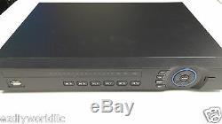 Dahua 16 CH Tribrid 1080P 1U DVR Supports HDCVI, Analog, IP Video
