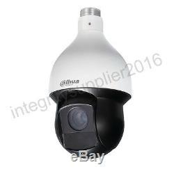 Dahua DH-SD59430U-HNI 4MP 30X PTZ IP Speed Dome Camera Tracking H265 IR IP66 POE