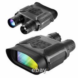 Digital NV400B Infrared HD Night Vision Hunting Binocular Camera S Video H9H3