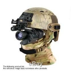 Digital Tactical Night Vision telescope