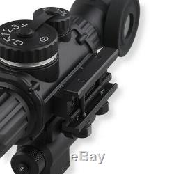Discovery Digital Night Vision Scope 5-20X 850nm IR Infrared Hunting Optic Sight