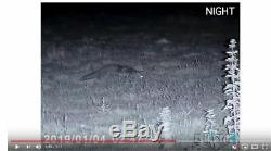 Elite Night Vision 200m 3.5x Optical 2x Digital Day 850nm NV IR Night LCD Viewer