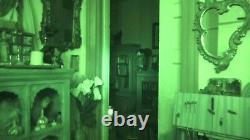 Ghost Hunting Night vision Camera IR Video recorder Digital camcorder HD spirit