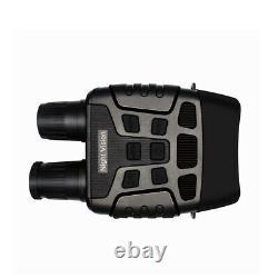 HD Video Digital Night Vision Infrared Hunting Binoculars Scope IR CAMERA / 32GB