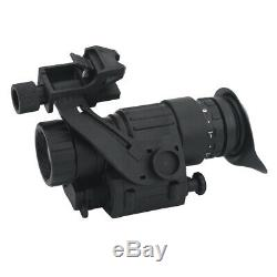 HOT! HD Hunting Infrared Digital IR Monocular Night Vision Telescope For Helmet