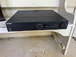 Hikvision DS-7716NI-I4/16P 16-ch 1.5U 16 PoE 4K NVR