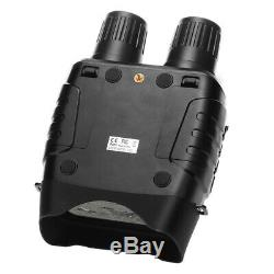 Hunting Digital Night Vision Binoculars HD Infrared Day And Night Use Telescope