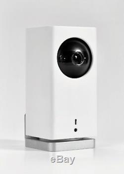 ICamera KEEP 720p HD Wi-Fi Camera, Free Cloud Storage, Pan & Tilt, Night Vision
