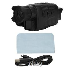 Infrared Night Vision Photo Taking Digital Monocular Telescope with1.5 TFT Screen