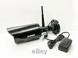 LOREX LW3211 720P HD Wireless Camera BNC Connector for MPX HD DVRs ADD ON CAMERA