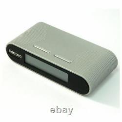 Lawmate WiFi HD 1080P Infrared IP Covert Hidden Camera Alarm Clock PV-FM20HDWi