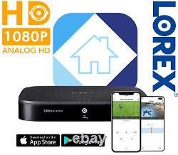 Lorex 1080p HD 16 Channel Security System 2TB HDD DVR & 4-1080p HD Cameras NEW