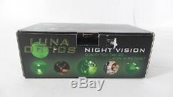 Luna Optics HD Digital Day/ Night Vision Monocular LN-G3-M