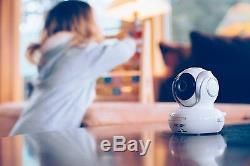 Motorola MBP36S Digital Camera Video Baby Monitor Night Vision 3.5 Colour LCD