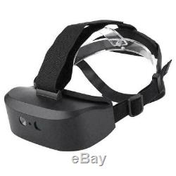 Multifunction Infrared Digital Head Mounted Night Vision Goggles Scope 1080P HD