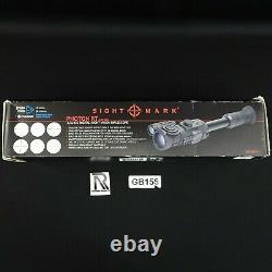 NEW Sightmark Photon RT 4.5X42S Digital Infrared Night Vision Rifle Scope 18015