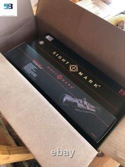 NEW Sightmark WRAITH HD 4-32x50 Digital Day/Night vision Rifle Scope SM18011