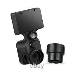 NVS30 Digital WIFI HD Night Vision Rifle Scope Camera Recorder 5W IR Power