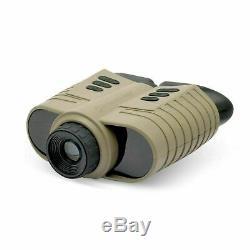 New Stealth Cam Digital Night Vision Binocular with Recording