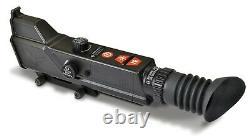 Night Owl Optics Digital Night Vision Riflescope
