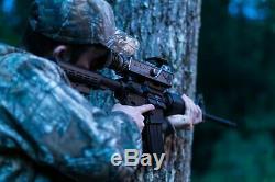 Night Owl Optics Nightshot 3x40mm Digital Night Vision Riflescope NIGHTSHOT