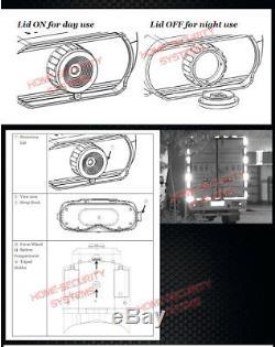 Night Vision Binoculars 32GB Monocular Game Camera Recorder Goggles Digital NV