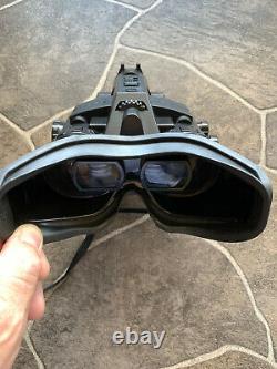 Night Vision Goggles Infrared Binoculars With Adjustable Hi Power IR illuminator