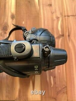 Night Vision Headset Hands free