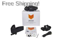 Nightfox 120R Widescreen Rechargeable Recording Digital Infrared Night Vision