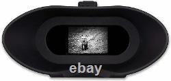 Nightfox Swift Night Vision Goggles Digital Infrared 1x Magnification 75yd Range