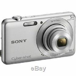 Paranormal Ghost Hunting Equipment Night Vision Sony Cyber-Shot Digital Camera