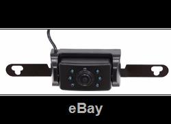 Peak Digital Wireless Backup Camera with Color LCD Monitor and Night Vision