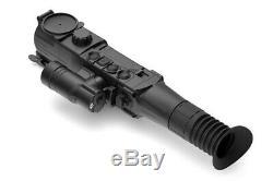 Pulsar Digisight Ultra N455 Digital HD Night Vision riflescope IR illumination