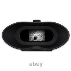 REFURB Nightfox Swift Night Vision Goggles Digital Infrared 70m Range
